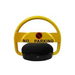 Barrière de Parking télécommandée -Rechargeable à batterie CWZSE-EL