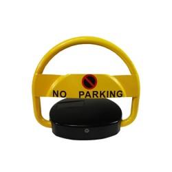 Barrière de Parking télécommandée - à batterie SOLAIRE