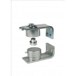 Pivots de Portail a Visser et Souder KLOSE - A Coussinets - Roulements Billes Diam 70 mm