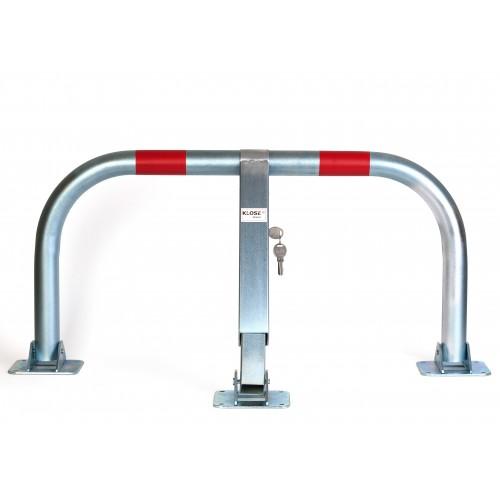 Barrière 3 bras automatique