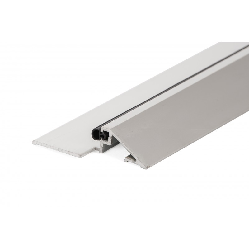 Seuil de porte 930 x 75mm - Découpé - PMR