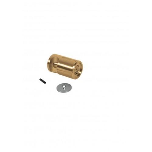 VIRO -Cylindre De Remplacement pour serrure 4201. Code 315 4735