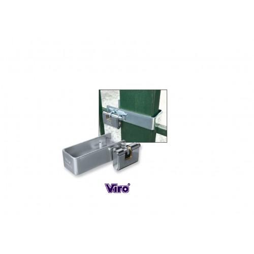 VIRO - Collier de Grille Acier Trempé 50 X 116 mm . Code 313 0676