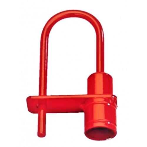 Cadenas Anse Rouge Pour clé de 11. Code 1454 CPEG
