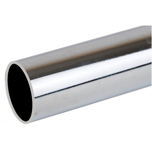 Metre de Tube de penderie rond diamètre 16mm